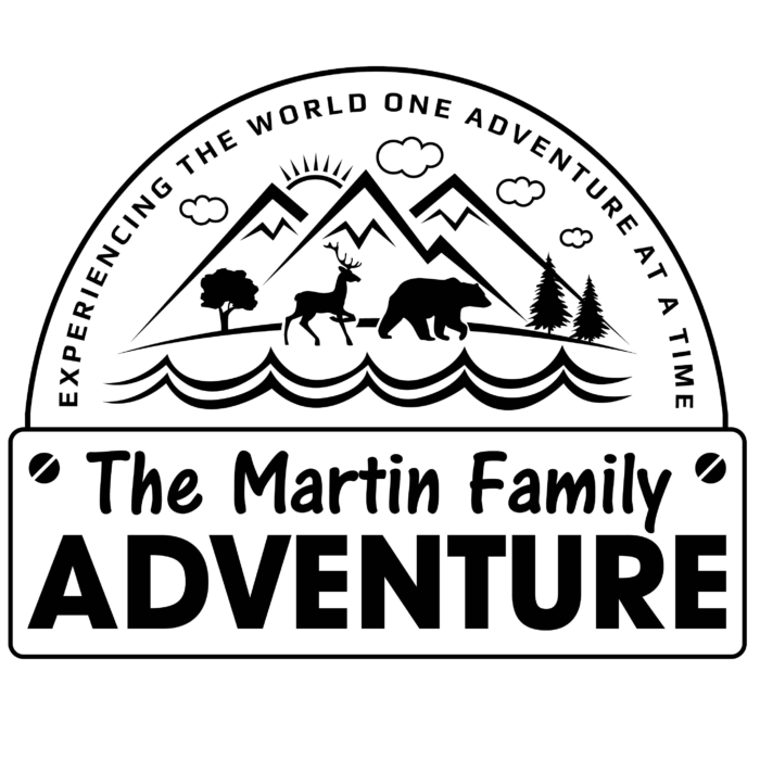 The Martin Family Adventure Favicon