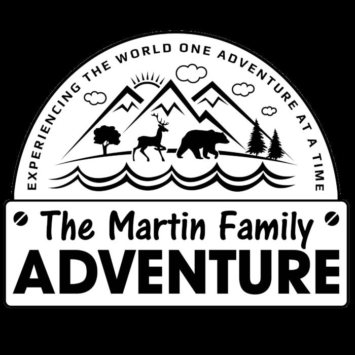 The Martin Family Adventure Favicon