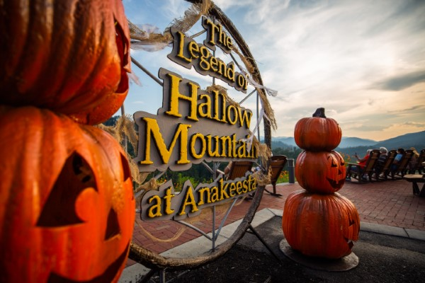 Anakeesta - Couples Activities To Do In Gatlinburg In The Fall