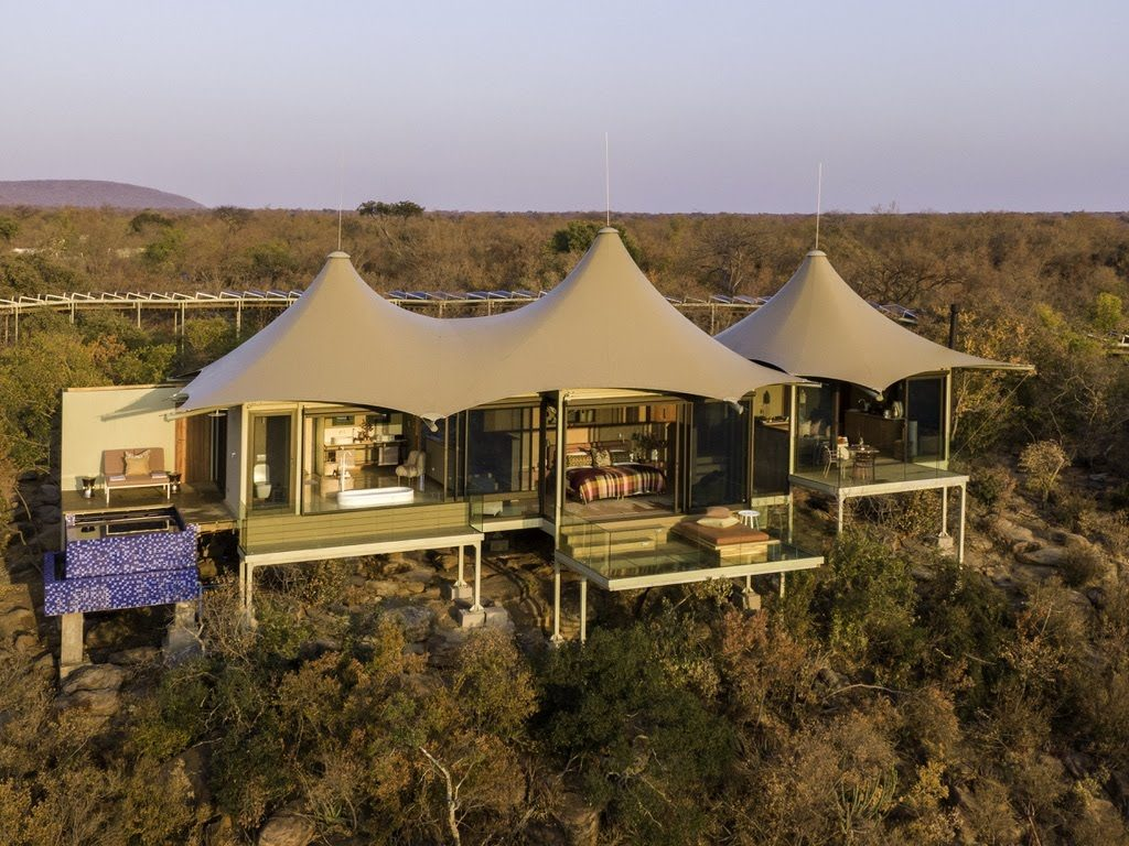 Lepogo Lodges